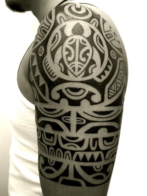 タトゥー ギャラリー 177 tribal tattoo apocaript